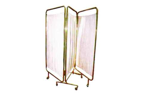 Bed Screen ML-36 SS
