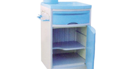 Bed Side Cabinet C95 ABS